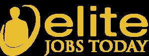 Elite Jobs Todaty