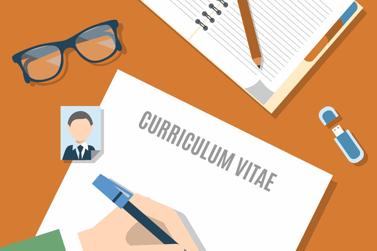 Curriculum vitae - cv